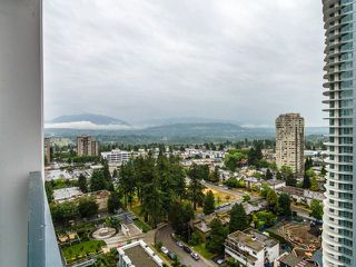 Photo 12: 2507 4900 LENNOX Lane in Burnaby: Metrotown Condo for sale (Burnaby South)  : MLS®# R2278140