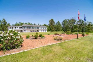 Photo 8: 41238 Feltham Drive Road: Rural Stettler County House for sale : MLS®# E4116437