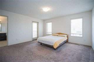 Photo 11: 509 Bridgeland Drive in Winnipeg: Bridgwater Forest Residential for sale (1R)  : MLS®# 1816705