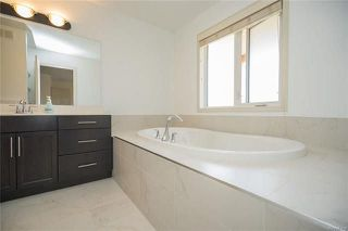 Photo 12: 509 Bridgeland Drive in Winnipeg: Bridgwater Forest Residential for sale (1R)  : MLS®# 1816705