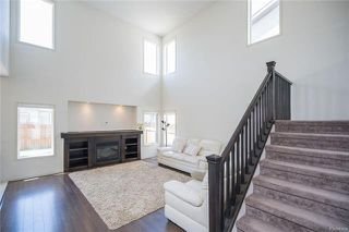 Photo 7: 509 Bridgeland Drive in Winnipeg: Bridgwater Forest Residential for sale (1R)  : MLS®# 1816705