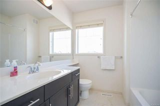Photo 15: 509 Bridgeland Drive in Winnipeg: Bridgwater Forest Residential for sale (1R)  : MLS®# 1816705