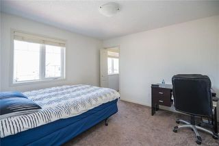 Photo 14: 509 Bridgeland Drive in Winnipeg: Bridgwater Forest Residential for sale (1R)  : MLS®# 1816705