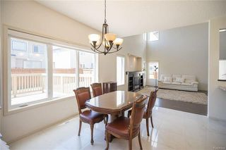 Photo 6: 509 Bridgeland Drive in Winnipeg: Bridgwater Forest Residential for sale (1R)  : MLS®# 1816705