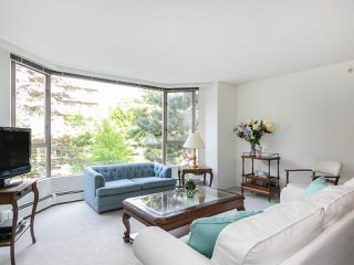"Photo 2: 202 2108 W 38TH Avenue in Vancouver: Kerrisdale Condo for sale in ""The Wilshire"" (Vancouver West)  : MLS®# R2282081"