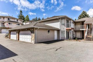 Photo 1: 250 6875 121 Street in Surrey: West Newton Townhouse for sale : MLS®# R2281994