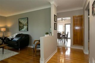 Photo 5: 282 Seven Oaks Avenue in Winnipeg: West Kildonan Residential for sale (4D)  : MLS®# 1817736