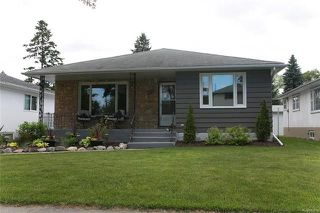 Photo 2: 282 Seven Oaks Avenue in Winnipeg: West Kildonan Residential for sale (4D)  : MLS®# 1817736