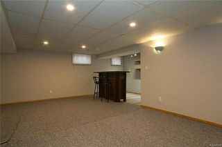 Photo 13: 282 Seven Oaks Avenue in Winnipeg: West Kildonan Residential for sale (4D)  : MLS®# 1817736
