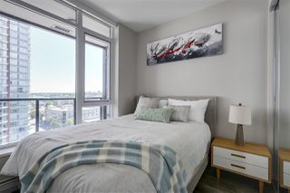 """Photo 9: 1107 1788 ONTARIO Street in Vancouver: Mount Pleasant VE Condo for sale in """"Proximity"""" (Vancouver East)  : MLS®# R2287648"""