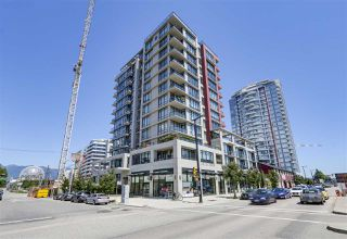 """Photo 13: 1107 1788 ONTARIO Street in Vancouver: Mount Pleasant VE Condo for sale in """"Proximity"""" (Vancouver East)  : MLS®# R2287648"""