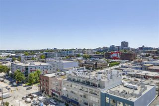"""Photo 1: 1107 1788 ONTARIO Street in Vancouver: Mount Pleasant VE Condo for sale in """"Proximity"""" (Vancouver East)  : MLS®# R2287648"""
