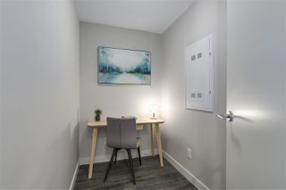 """Photo 11: 1107 1788 ONTARIO Street in Vancouver: Mount Pleasant VE Condo for sale in """"Proximity"""" (Vancouver East)  : MLS®# R2287648"""