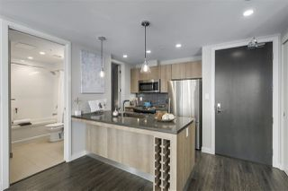 """Photo 3: 1107 1788 ONTARIO Street in Vancouver: Mount Pleasant VE Condo for sale in """"Proximity"""" (Vancouver East)  : MLS®# R2287648"""