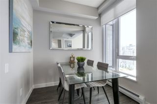 """Photo 5: 1107 1788 ONTARIO Street in Vancouver: Mount Pleasant VE Condo for sale in """"Proximity"""" (Vancouver East)  : MLS®# R2287648"""