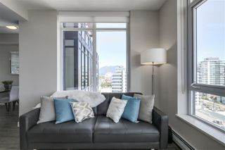 """Photo 8: 1107 1788 ONTARIO Street in Vancouver: Mount Pleasant VE Condo for sale in """"Proximity"""" (Vancouver East)  : MLS®# R2287648"""