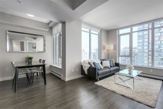 """Photo 4: 1107 1788 ONTARIO Street in Vancouver: Mount Pleasant VE Condo for sale in """"Proximity"""" (Vancouver East)  : MLS®# R2287648"""