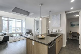 """Photo 2: 1107 1788 ONTARIO Street in Vancouver: Mount Pleasant VE Condo for sale in """"Proximity"""" (Vancouver East)  : MLS®# R2287648"""