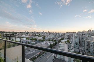"""Photo 17: 1107 1788 ONTARIO Street in Vancouver: Mount Pleasant VE Condo for sale in """"Proximity"""" (Vancouver East)  : MLS®# R2287648"""