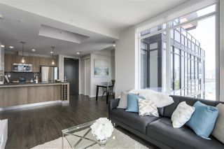 """Photo 7: 1107 1788 ONTARIO Street in Vancouver: Mount Pleasant VE Condo for sale in """"Proximity"""" (Vancouver East)  : MLS®# R2287648"""