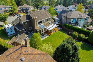 """Photo 18: 8034 150 Street in Surrey: Bear Creek Green Timbers House for sale in """"Mourningside Estates"""" : MLS®# R2293254"""