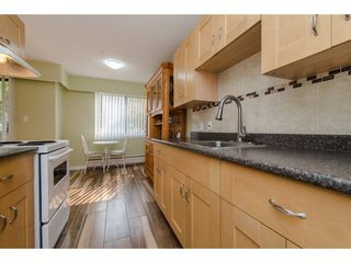 "Photo 3: 105 1909 SALTON Road in Abbotsford: Central Abbotsford Condo for sale in ""Forest Village"" : MLS®# R2295842"