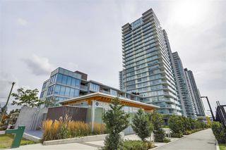 "Photo 1: 301 8031 NUNAVUT Lane in Vancouver: Marpole Condo for sale in ""MC2"" (Vancouver West)  : MLS®# R2307431"