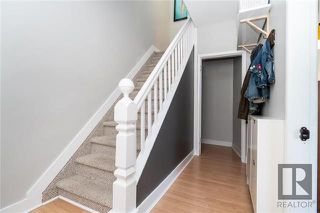 Photo 3: 397 Home Street in Winnipeg: West End Residential for sale (5A)  : MLS®# 1825791