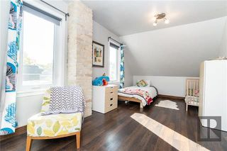 Photo 14: 397 Home Street in Winnipeg: West End Residential for sale (5A)  : MLS®# 1825791