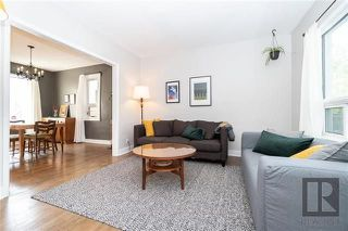 Photo 5: 397 Home Street in Winnipeg: West End Residential for sale (5A)  : MLS®# 1825791