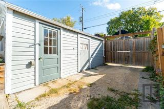 Photo 19: 397 Home Street in Winnipeg: West End Residential for sale (5A)  : MLS®# 1825791
