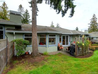 Photo 20: C 3972 Cedar Hill Cross Road in VICTORIA: SE Maplewood Townhouse for sale (Saanich East)  : MLS®# 400041