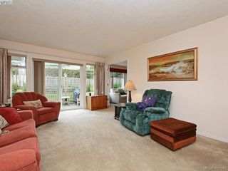 Photo 2: C 3972 Cedar Hill Cross Road in VICTORIA: SE Maplewood Townhouse for sale (Saanich East)  : MLS®# 400041