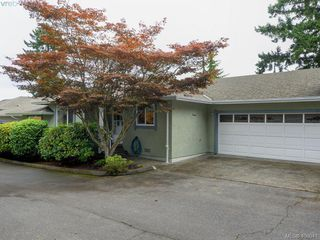 Photo 21: C 3972 Cedar Hill Cross Road in VICTORIA: SE Maplewood Townhouse for sale (Saanich East)  : MLS®# 400041