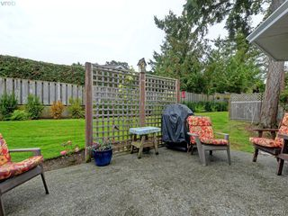 Photo 19: C 3972 Cedar Hill Cross Road in VICTORIA: SE Maplewood Townhouse for sale (Saanich East)  : MLS®# 400041