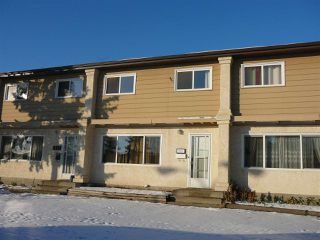 Main Photo: 5141 106A Street in Edmonton: Zone 15 Townhouse for sale : MLS®# E4130924