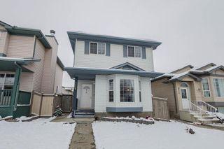 Main Photo: 4520 149 Avenue in Edmonton: Zone 02 House for sale : MLS®# E4132229