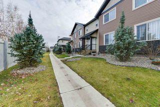 Main Photo: 30 8716 179 Avenue in Edmonton: Zone 28 Townhouse for sale : MLS®# E4134405