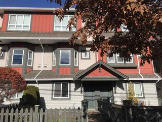 Main Photo: 3 9751 FERNDALE Road in Richmond: McLennan North Townhouse for sale : MLS®# R2319751