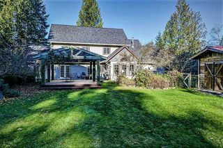 Photo 2: 33278 TUNBRIDGE Avenue in Mission: Mission BC House for sale : MLS®# R2323967