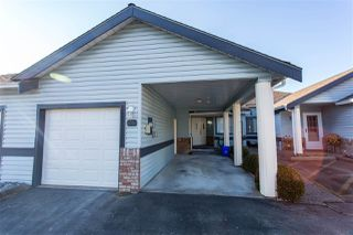 """Main Photo: 31 5550 LANGLEY BYPASS Highway in Langley: Langley City Townhouse for sale in """"Riverwynde"""" : MLS®# R2324230"""