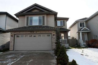 Main Photo: 1263 LATTA Crescent in Edmonton: Zone 14 House for sale : MLS®# E4136593