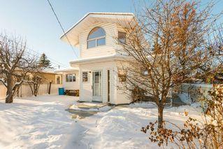 Main Photo: 13539 135 Street in Edmonton: Zone 01 House for sale : MLS®# E4137957