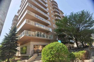 Main Photo:  in Edmonton: Zone 15 Condo for sale : MLS®# E4138436