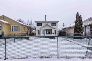 Main Photo:  in Edmonton: Zone 09 House for sale : MLS®# E4139227