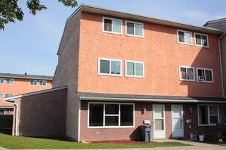 Main Photo: 8 13570 38 Street in Edmonton: Zone 35 Townhouse for sale : MLS®# E4139403