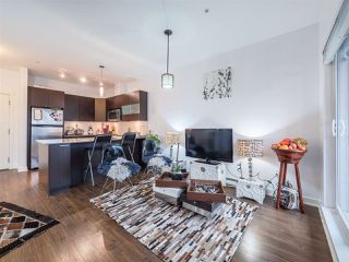 "Main Photo: 424 13321 102A Avenue in Surrey: Whalley Condo for sale in ""Agenda"" (North Surrey)  : MLS®# R2333147"