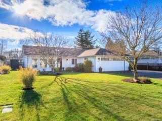 Photo 1: 879 Temple St in PARKSVILLE: PQ Parksville House for sale (Parksville/Qualicum)  : MLS®# 804990