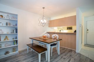 "Photo 5: 105 7465 SANDBORNE Avenue in Burnaby: South Slope Condo for sale in ""SANDBORNE HILL"" (Burnaby South)  : MLS®# R2336474"
