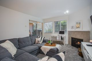 "Photo 7: 105 7465 SANDBORNE Avenue in Burnaby: South Slope Condo for sale in ""SANDBORNE HILL"" (Burnaby South)  : MLS®# R2336474"